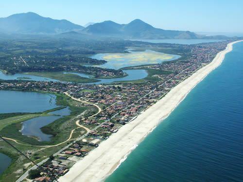 04b51de570c9 Praia de Itaipuaçú, Maricá, Estado do Rio de Janeiro, Brasil ...