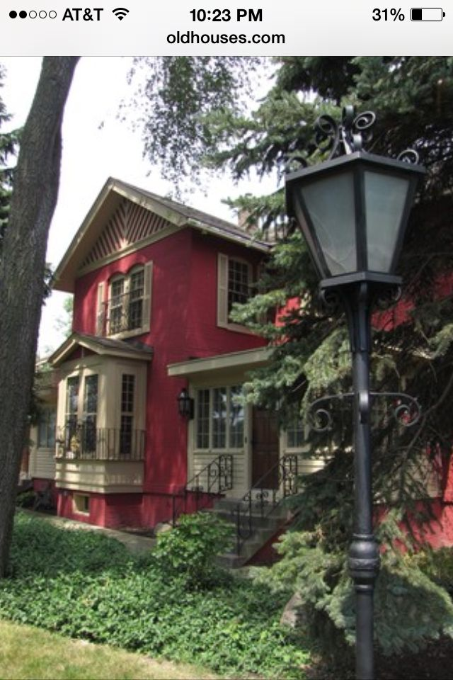 Gorgeous Italianate Style Home For Sale In Crown Point I Ve Always Wanted To Live In One Like This Historic Homes House In The Woods Historic Homes For Sale