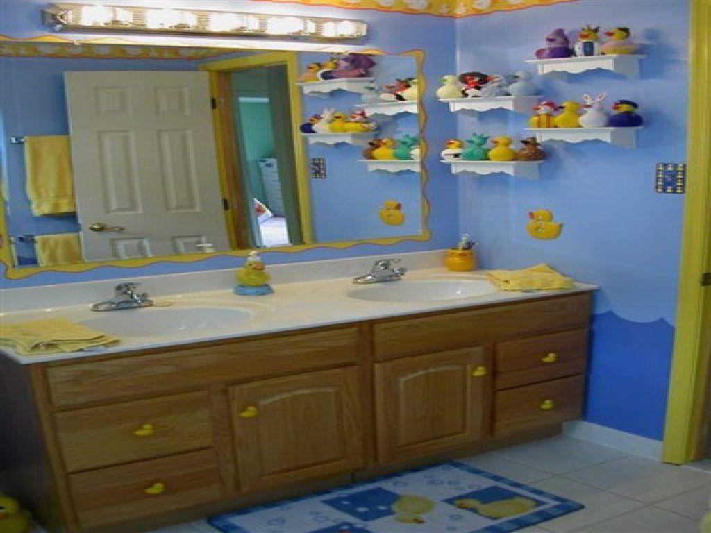 Rubber ducky bathroom accessories - Rubber Ducky Bathroom Decor Cecor Ideas