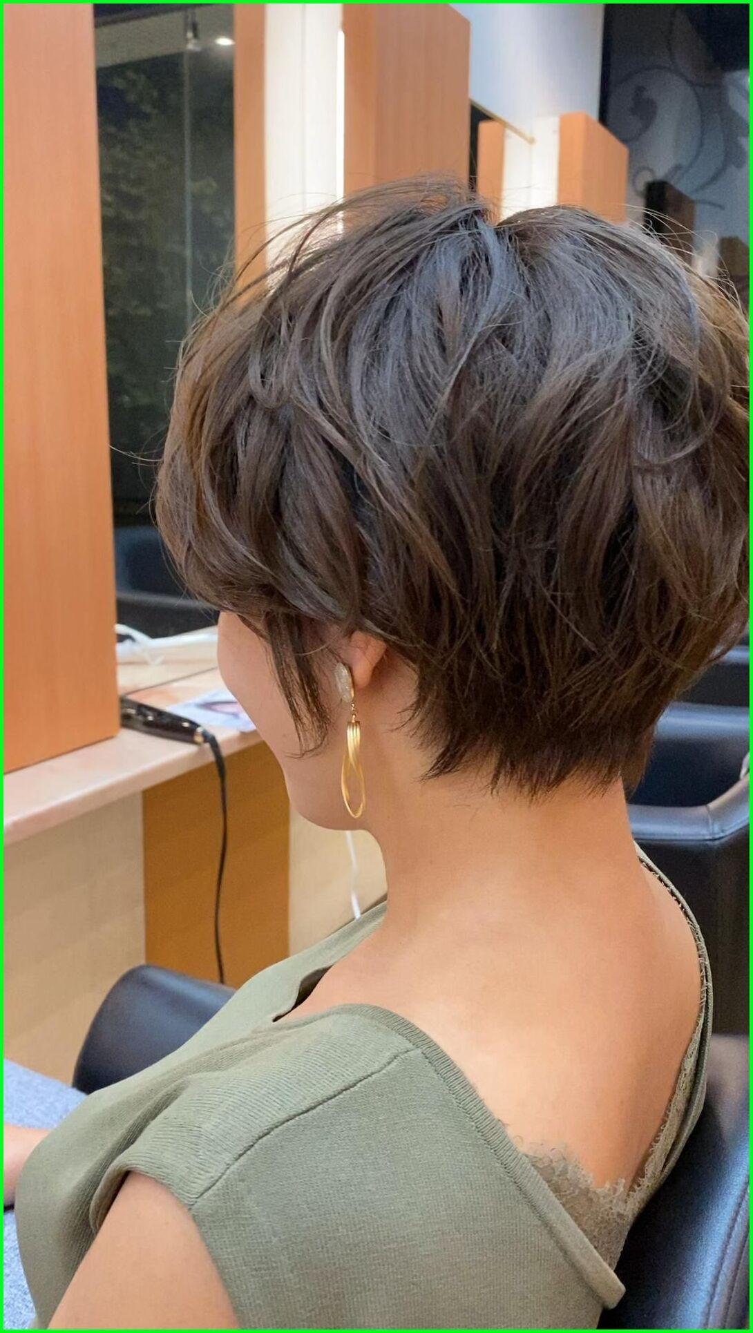 Kurzer langes nacken deckhaar Kurze Haare