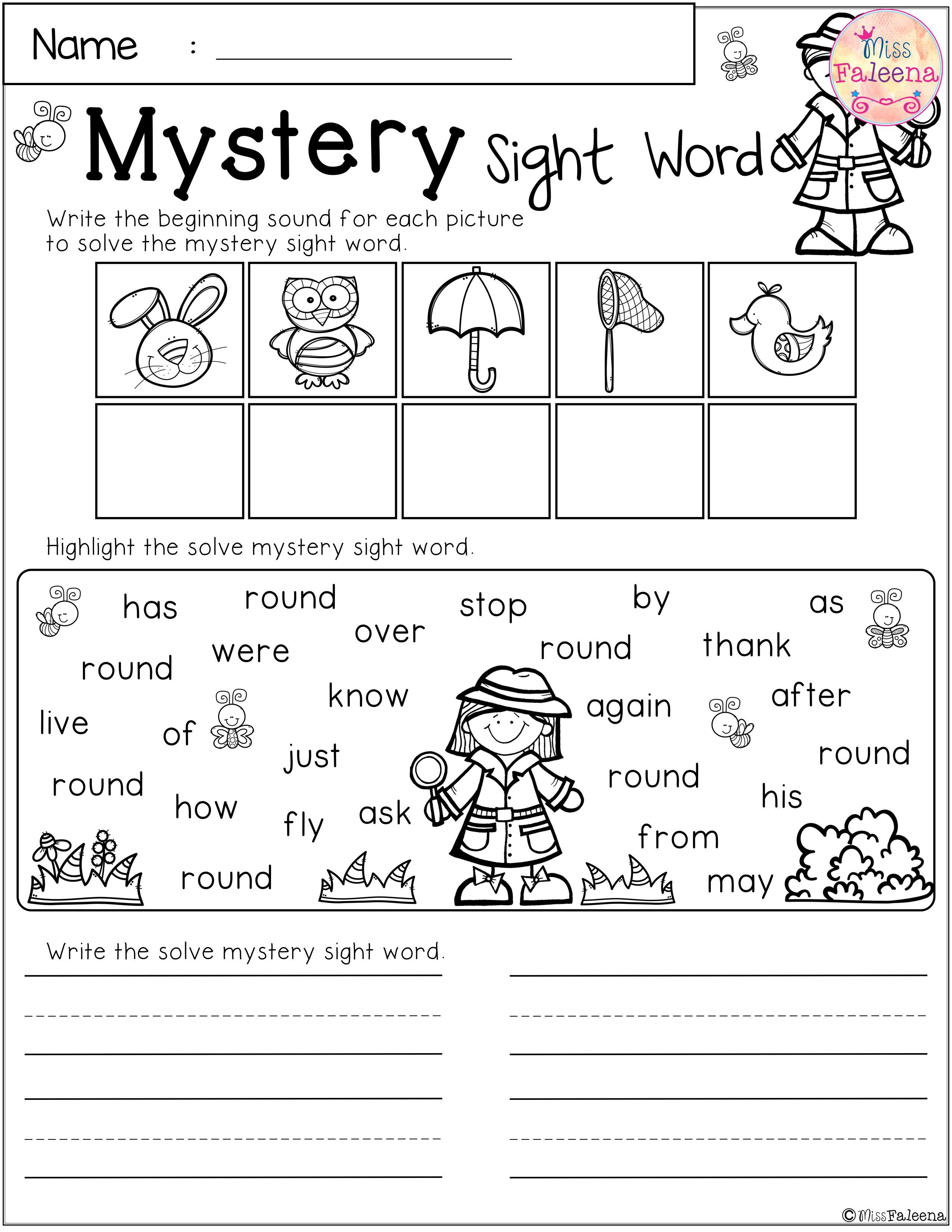 Spring Math Worksheets For 2nd Grade Mystery Pictures Tpt Fun