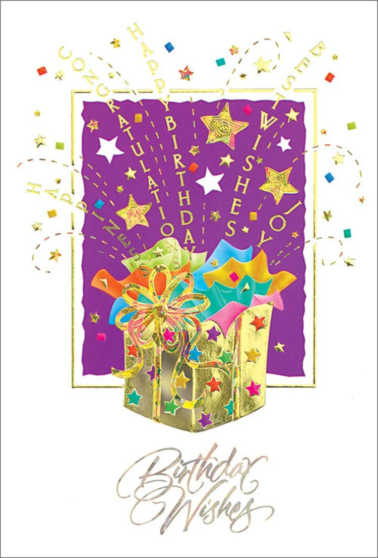 Free Birthday Cards | Happy Birthday Wishes - Birthday Cards from ...