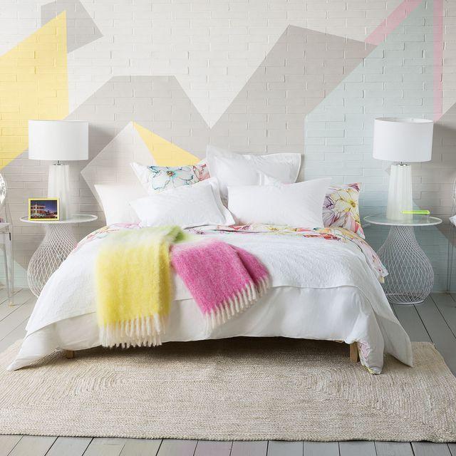 Déco chambre  des idées pas chères Linge de lit, Linge et Couettes