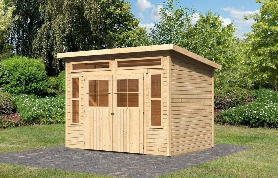 Gartenhaus Otto Versand In 2020 Outdoor Shed