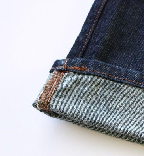 Overlock stitch