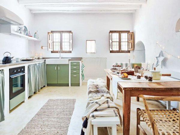 Un Casale Ristrutturato Ricco Di Fascino Dettagli Home Decor Ristrutturazione Cascine Arredamento Vecchia Casa