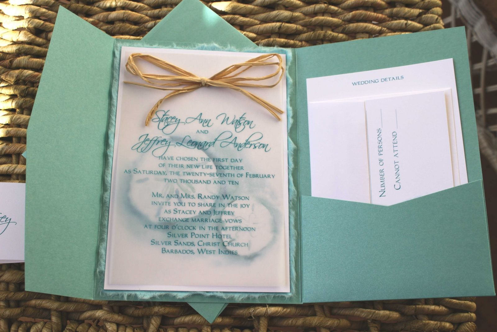 Images For > Coral Beach Wedding Invitations | Ideas for our beach ...