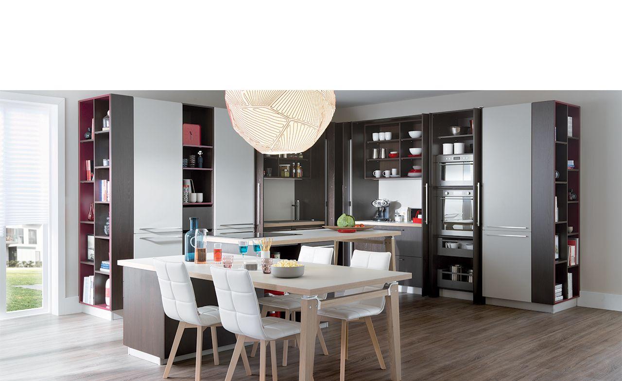 Cuisine design, cuisine and kitchen designs on pinterest
