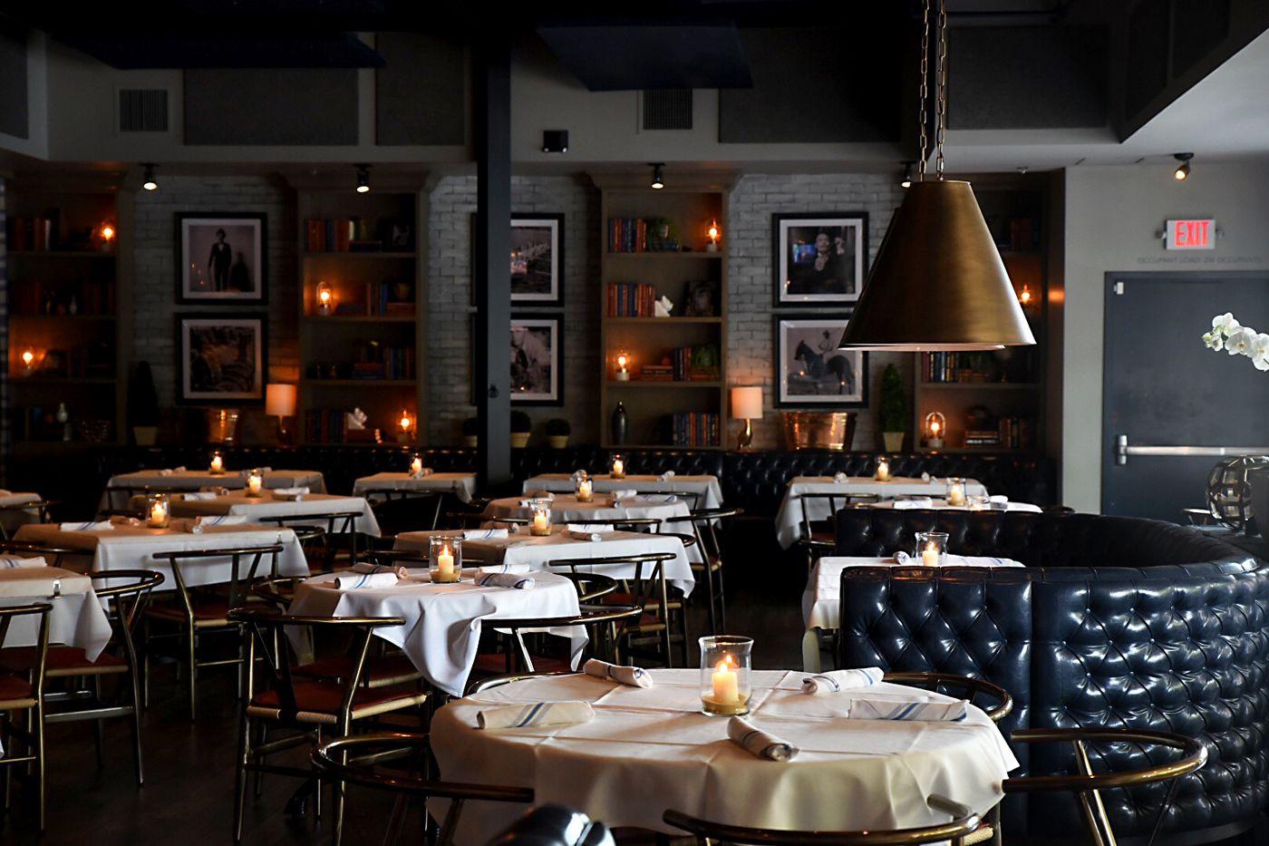Dinner Restaurants Kansas City