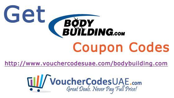 Http Www Vouchercodesuae Com Bodybuilding Com Save Money With The Latest Free Body Building Coupon Code Voucher Cod Bodybuilding Com Promo Codes Saving Money