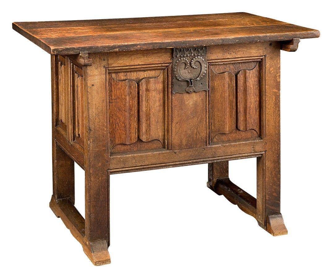 gothic rent table m bel sp tmittelalter realien. Black Bedroom Furniture Sets. Home Design Ideas