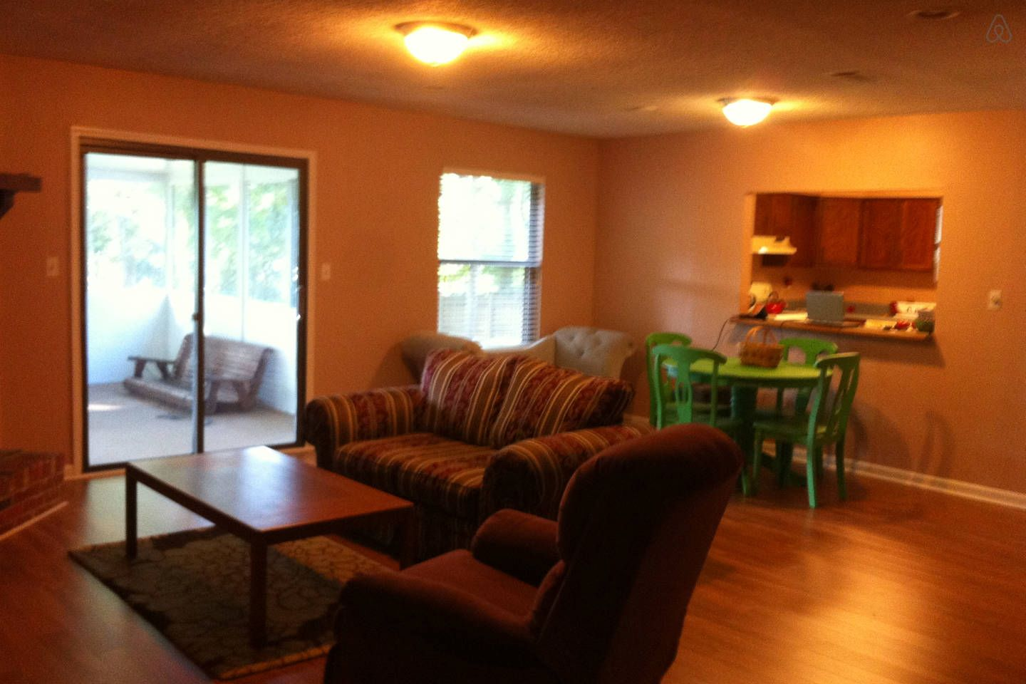 Lovely Northeast home vacation rental in Tallahassee