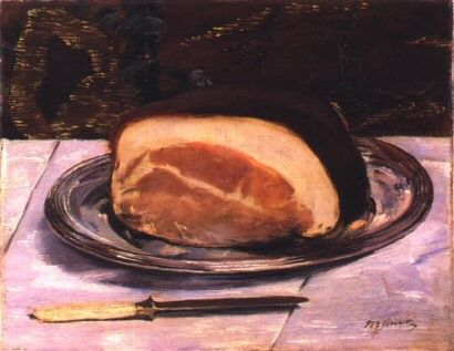Manet - The Ham