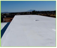 Heat Reflective Coatings Heat Reflective Paint Roof Paint Heat Heat Insulation Coatings Paint For Heat Insulation Cool Roof Roof Paint Reflection Painting
