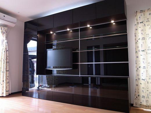Ikea Framsta 6 banc tv besta ikea panneau framsta réalisations clients