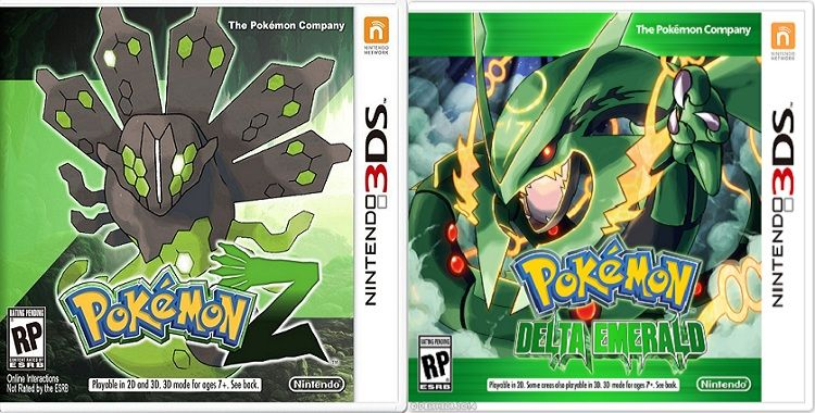Nintendo 3ds Pokemon Games : What will the next pokemon game be and what will it be like is