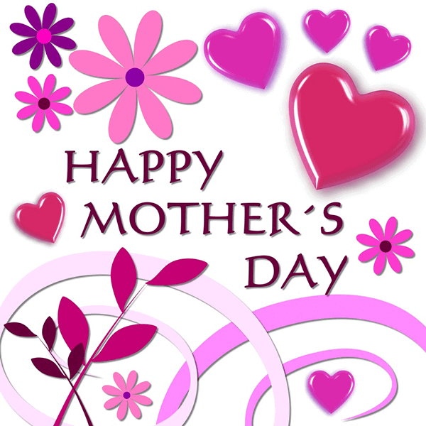Happy Mother's Day - Proverbs 31:25 eCard - Free Mother's Day ...