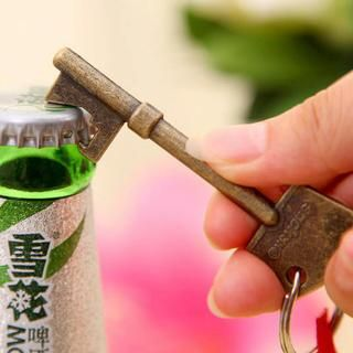 Buy 'Cuteberry – Key-Shape Bottle Opener' with Free International Shipping at YesStyle.com. Browse and shop for thousands of Asian fashion items from China and more!
