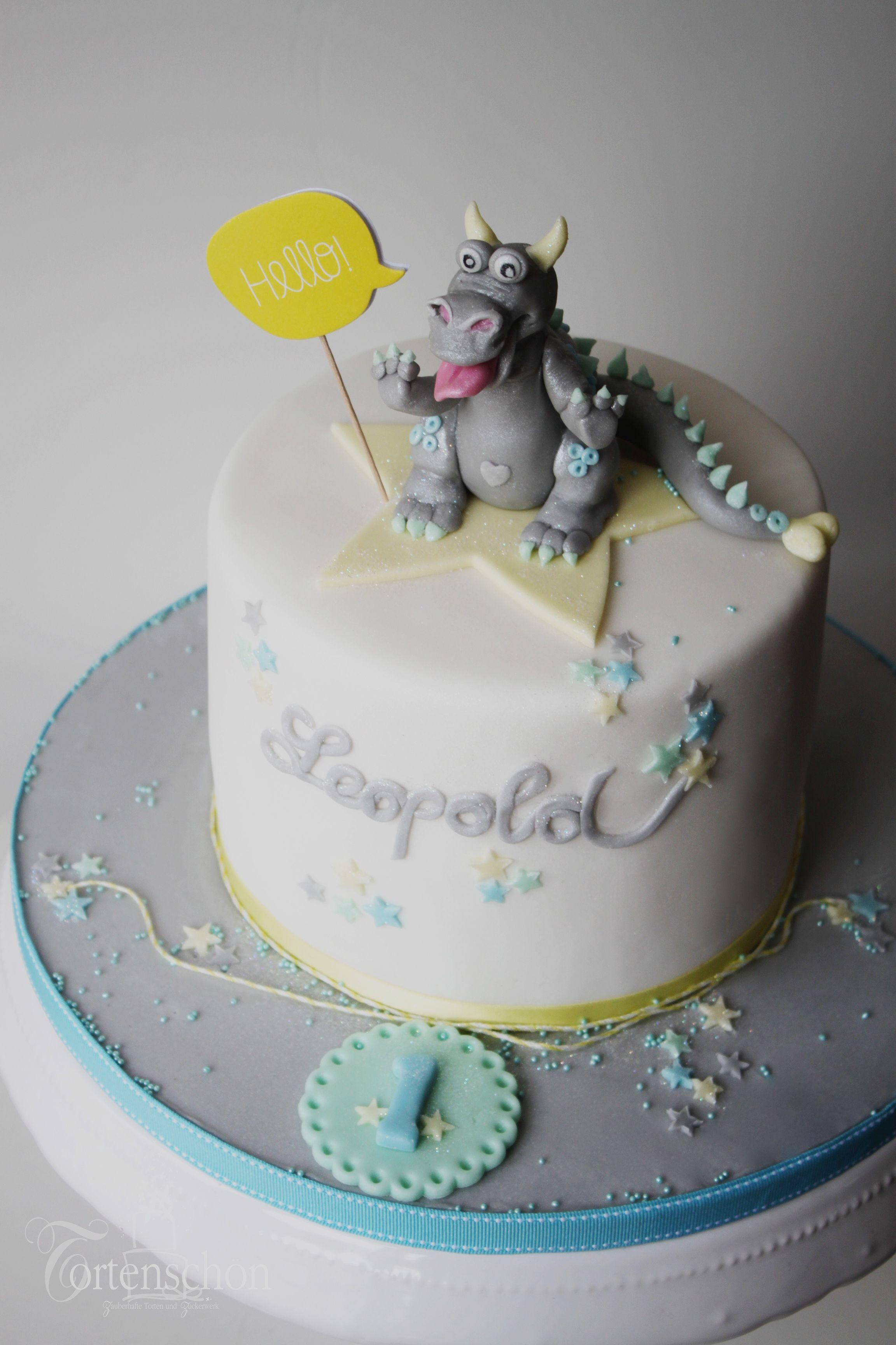 Birthday Cake Fur Kids Von Tortenschon