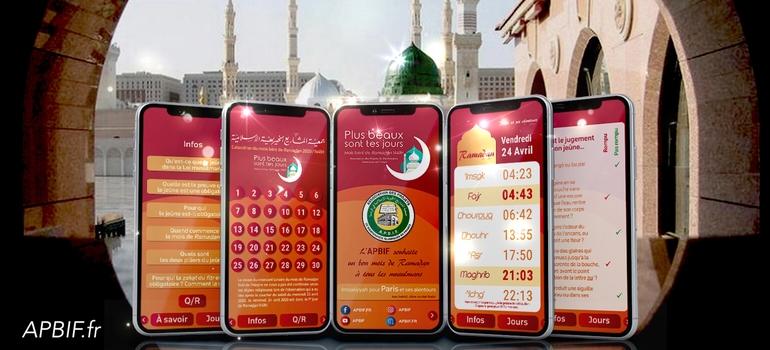 Épinglé sur Ramadan, plus beaux sont tes jours