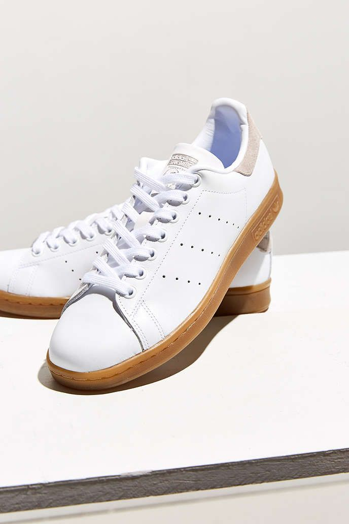 big sale 550e5 822fc adidas Originals Stan Smith Gum Sole Sneaker - Urban Outfitters