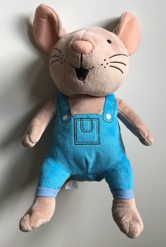 Kohls Cares If You Give A Mouse A Cookie 15 Plush Stuffed Animal
