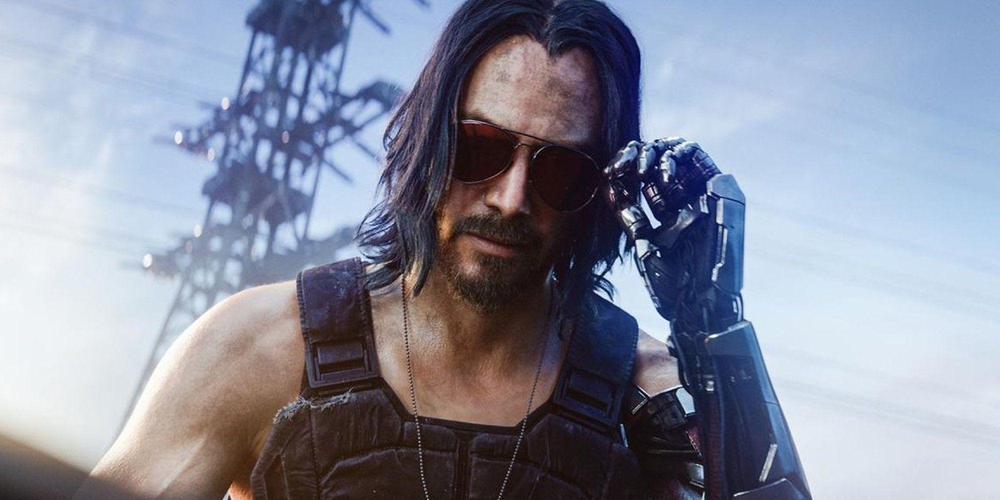 Cyberpunk 2077 Mise à niveau gratuite Xbox One Xbox