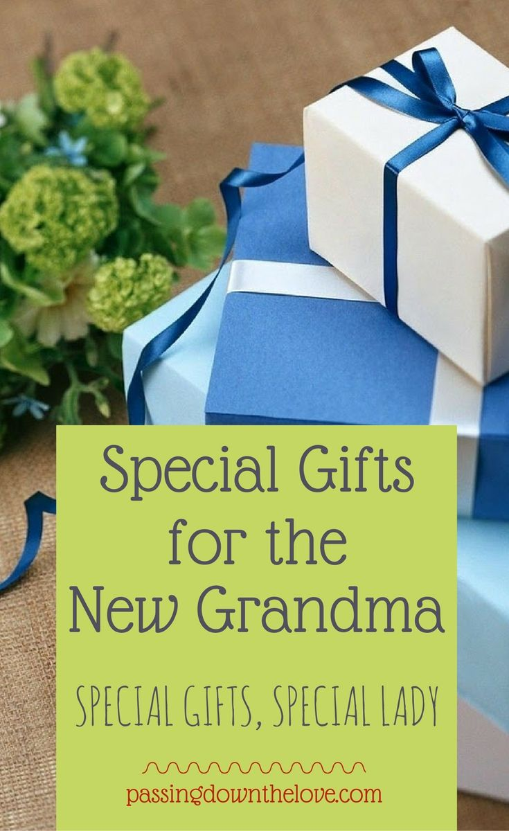 Find the perfect gift for the new grandma here are gift