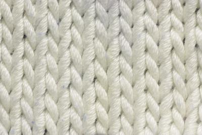 Como tricotar sem que o trabalho enrole | eHow Brasil