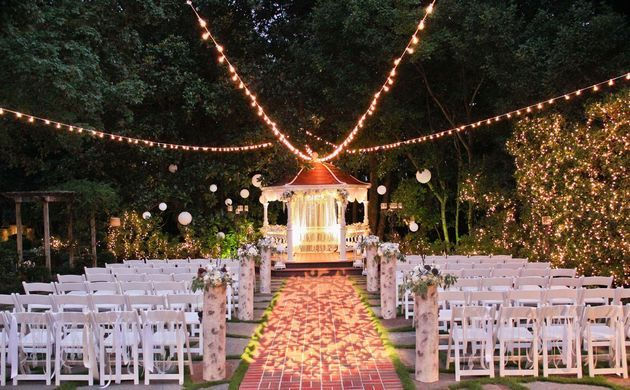 Creative Of Outside Wedding Ceremony Venues Outdoor