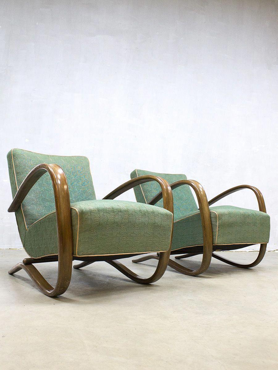 Oversized Overstuffed Chair Art Deco Chair Art Deco Living Room Living Room Chairs Vintage #overstuffed #chairs #for #the #living #room