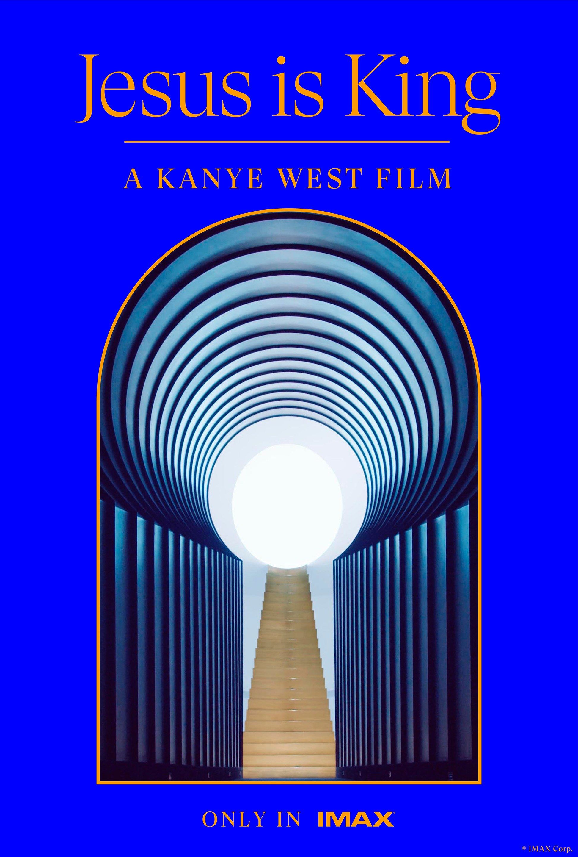 Kanye West Announces New Jesus Is King Documentary Kanye West Kanye Jesus Is King Kanye