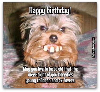 Happy Birthday Wishes & Birthday Quotes: Happy Birthday ...