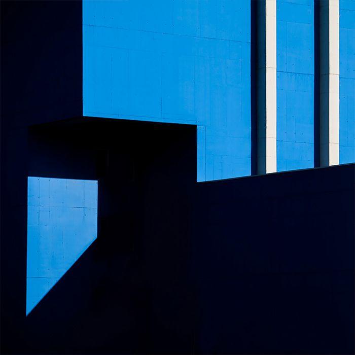 Geometrie #1: Photography Series by Paolo Pettigiani | Inspiration Grid | Design Inspiration