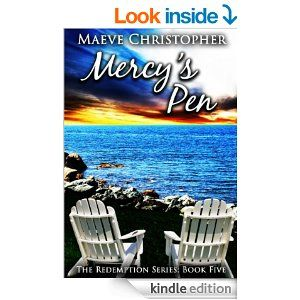 Mercy S Pen The Redemption Series Book 5 Kindle Edition By M
