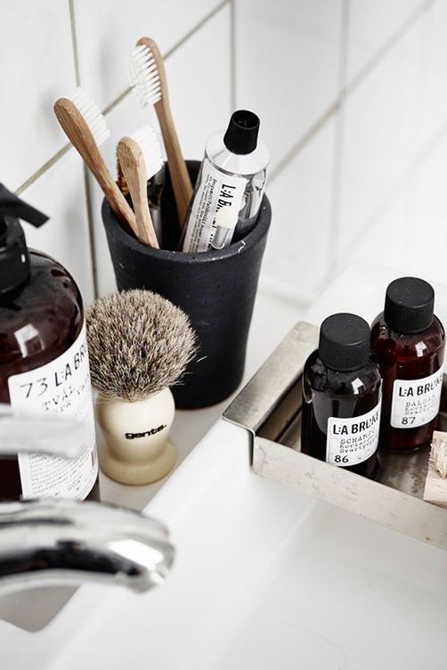 LA BRUKET - Swedish Skincare
