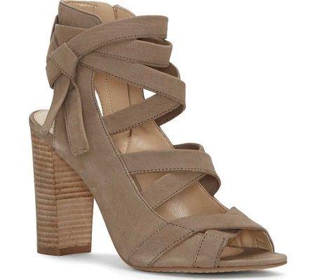 4051eb0e1f4c Vince Camuto Women s Sammson Block Heel Sandal