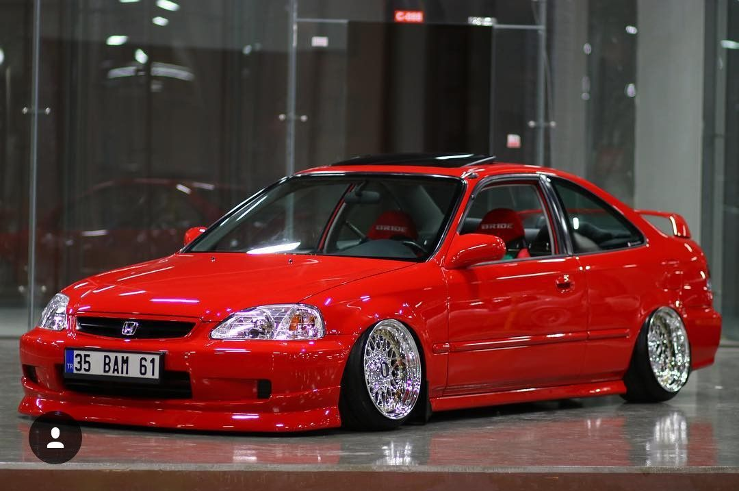 Pin By Burak Kartal On Modifiye Ask Tir Honda Civic Sedan Honda Civic Vtec Honda Civic Coupe