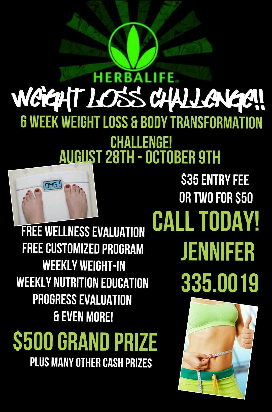 Weight loss study participants needed