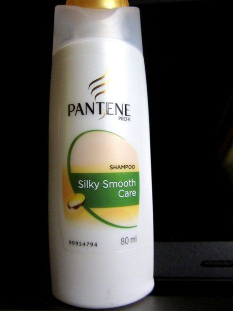 Is pantene pro v mild shampoo