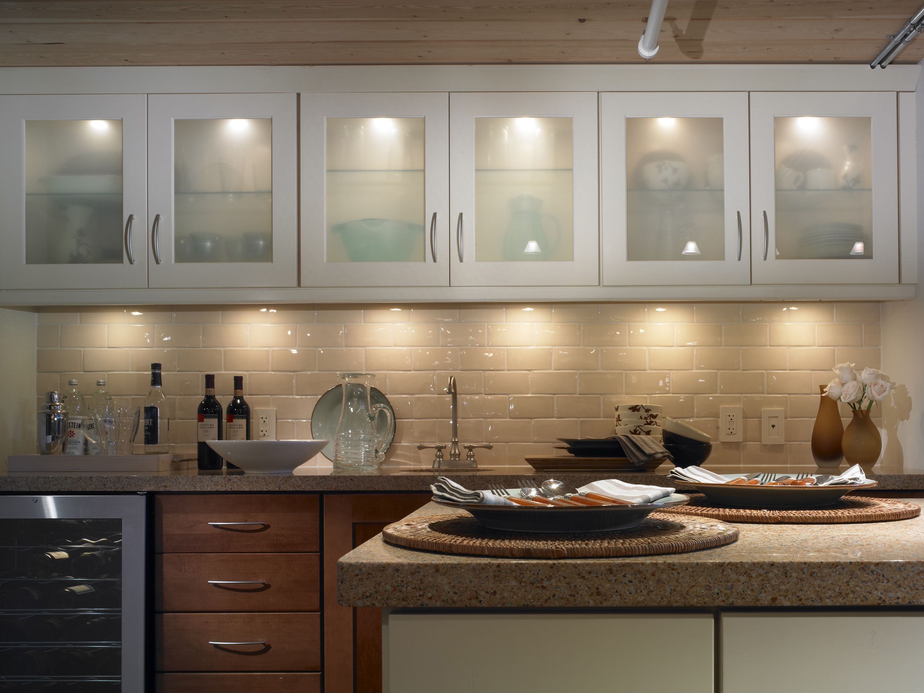 Automated Lightingcontrol Like This Can Improve Cooking In Any