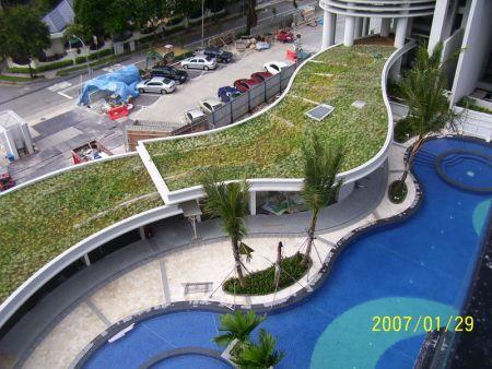 Residences @ Evelyn Infinium Condominium, Singapore ...