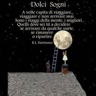 dolci sogni   Pensieri-Parole-Gedanken-Worte-Thoughts ...