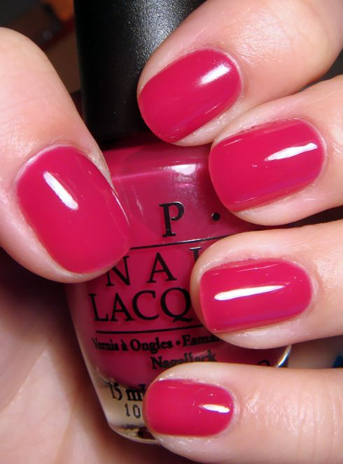 OPI – Do You Think I\'m Tex-y? | OPI, Makeup and Mani pedi