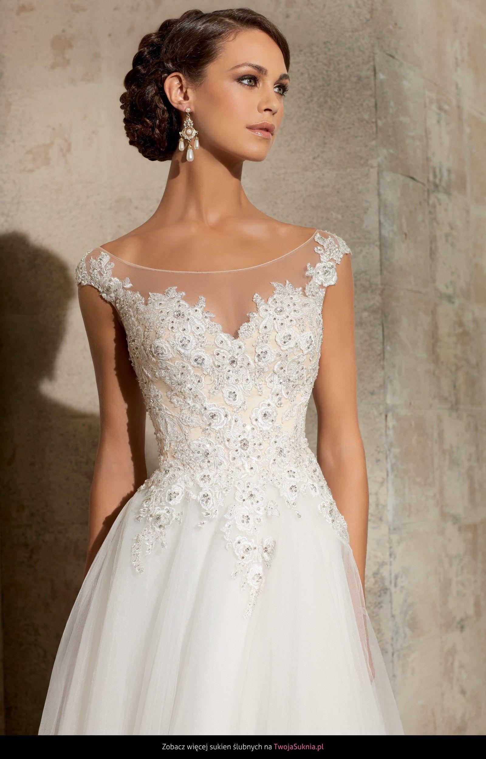 Mori Lee - 5317 - Blu 2016 | Wedding bride | Pinterest | Vestidos de ...