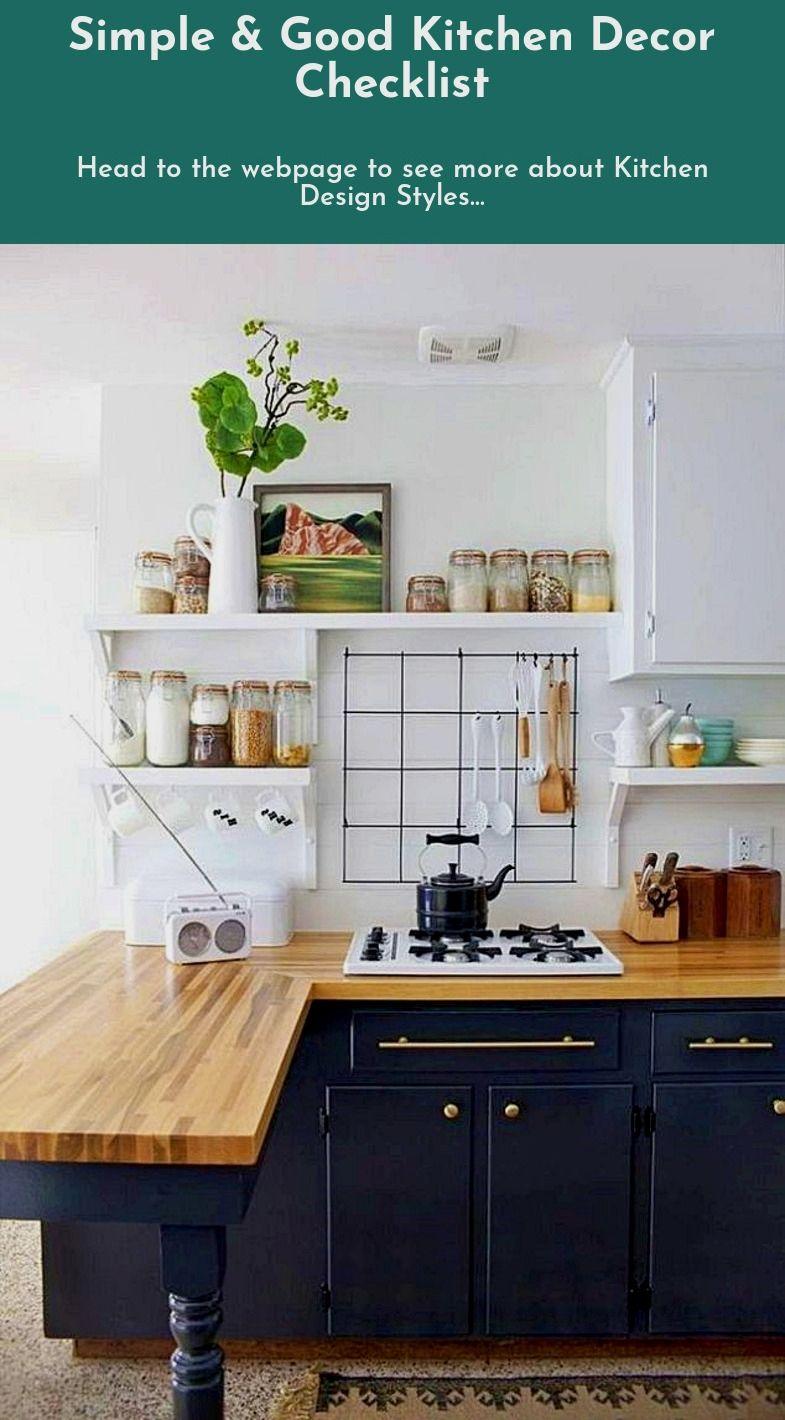 The New Way To Do Wooden Kitchen Cabinets Small Apartment Kitchen Scandinavian Kitchen Design Budget Kitchen Remodel