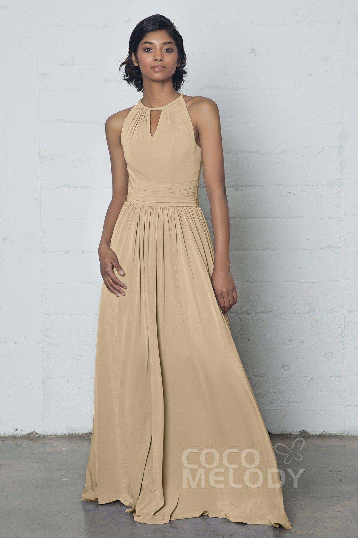 Himmlisches Kleid, Mantel-Säule mit natürlicher Bodenlänge, aus