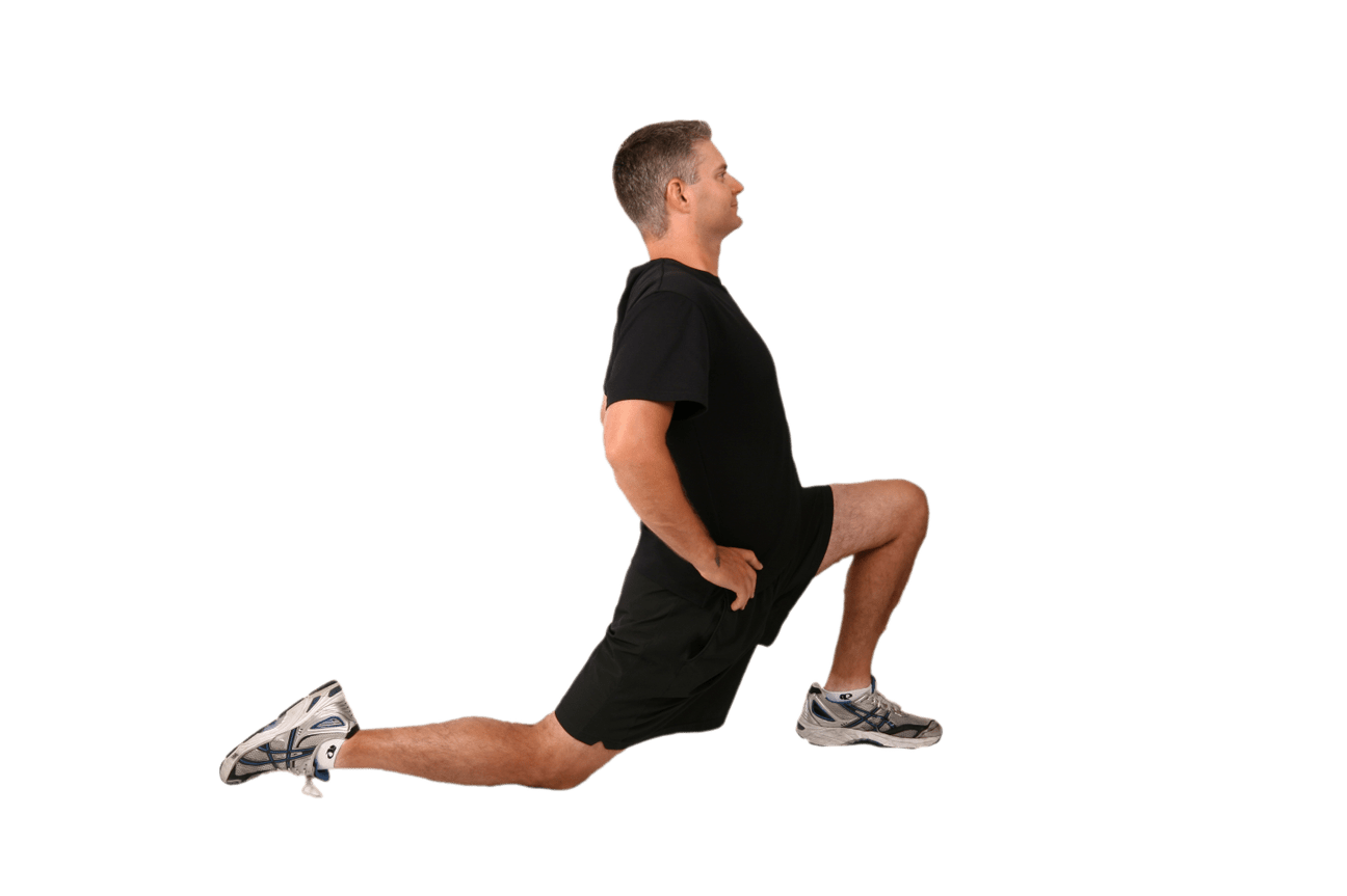 How to Increase Running Speed Psoas stretch