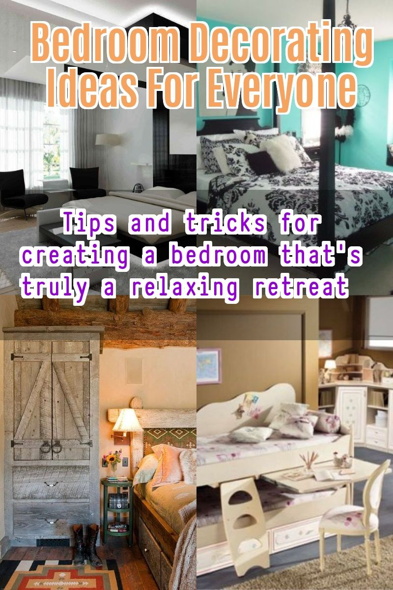Diy projects for bedroom pinterest advice to follow when considering decorating your home