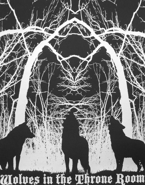 Wolves In The Throne Room Metal Albums Metal Art Metal Bands